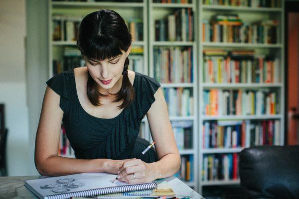 Meet Children's Book Illustrator Kayla Harren
