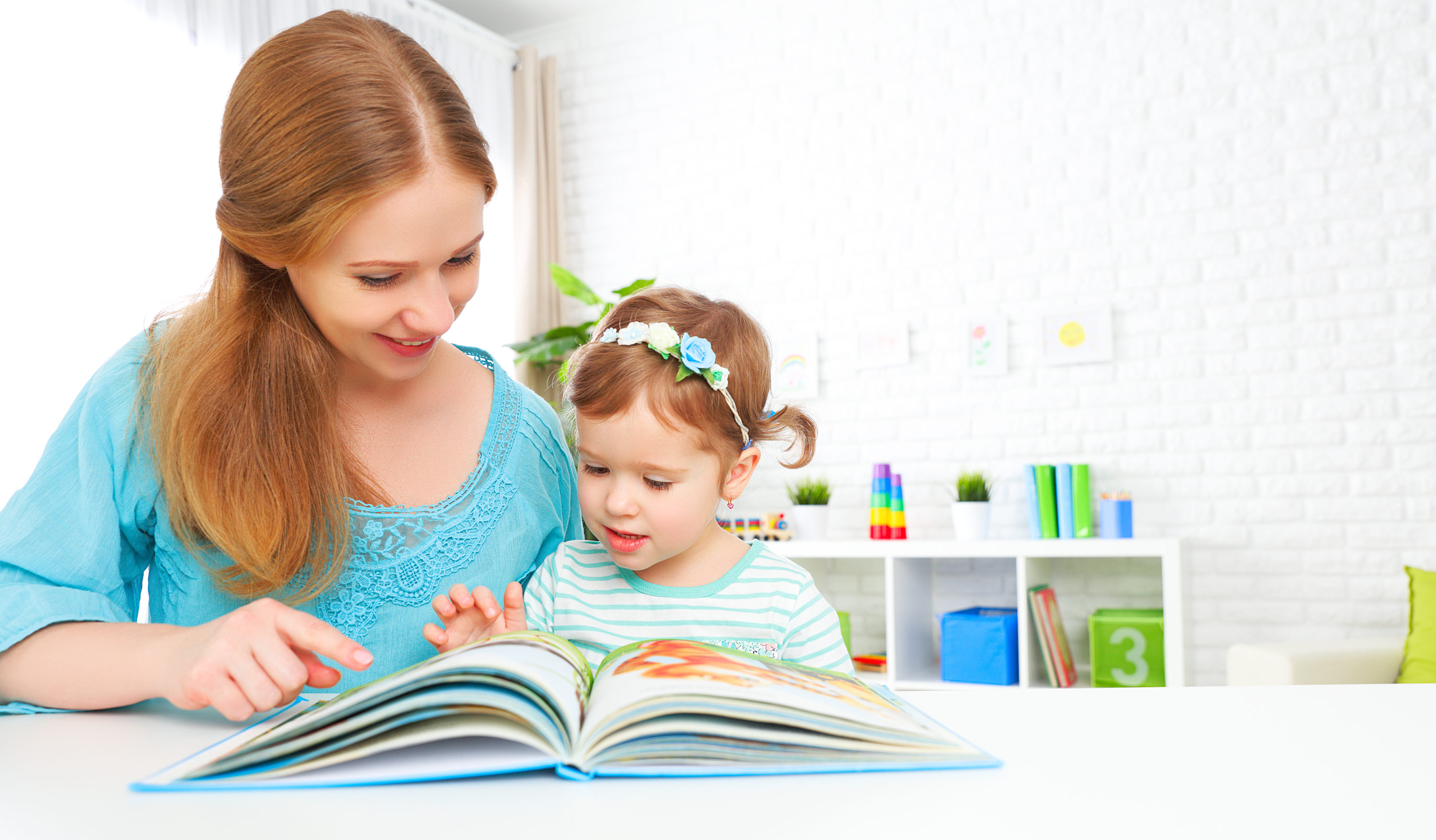 How to Help Your Child Build Reading Stamina